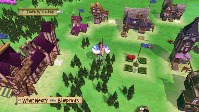 A Kingdom for Keflings - Screenshots - Bild 7