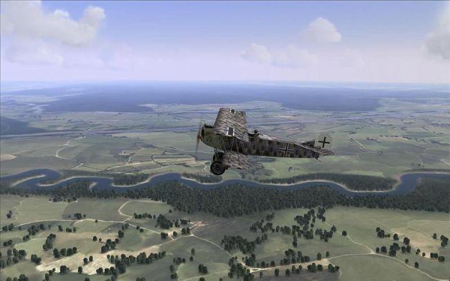 Rise of Flight - Screenshots - Bild 21
