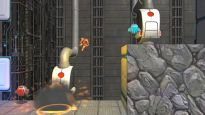 Splosion Man - Screenshots - Bild 3