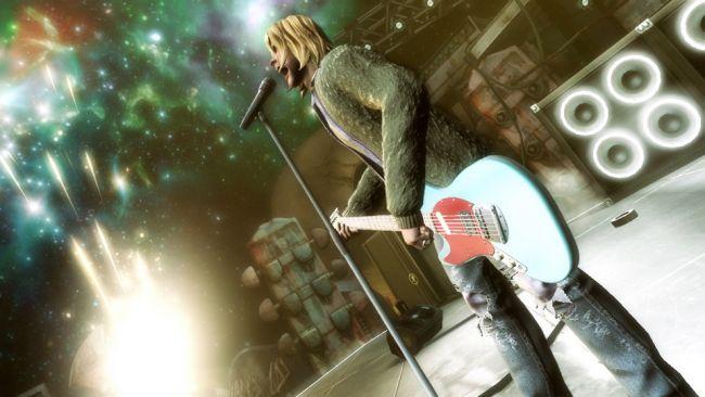 Guitar Hero 5 - Screenshots - Bild 1