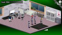 Shin Megami Tensei: Persona - Screenshots - Bild 10