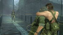 Metal Gear Solid: Peace Walker - Screenshots - Bild 3
