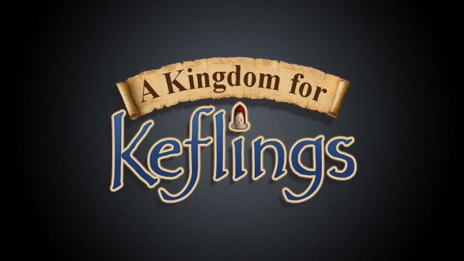 A Kingdom for Keflings - Screenshots - Bild 1