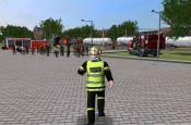Feuerwehr-Simulator 2010 - Screenshots - Bild 1