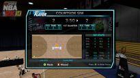 NBA 2K10 - Screenshots - Bild 5