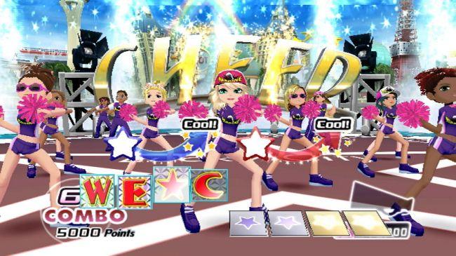 We Cheer 2 - Screenshots - Bild 2