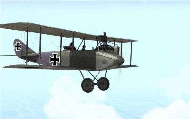 Rise of Flight - Screenshots - Bild 9