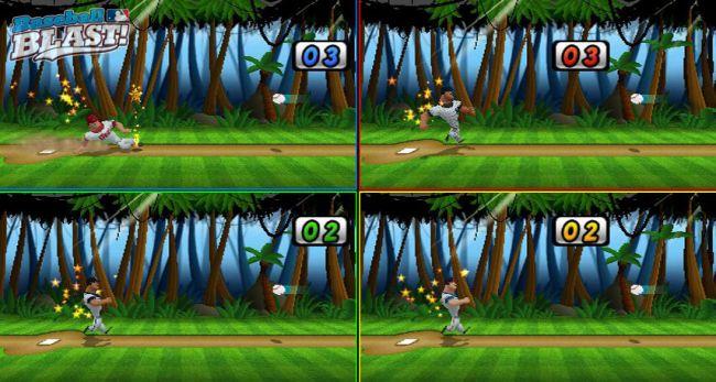 Baseball Blast! - Screenshots - Bild 6