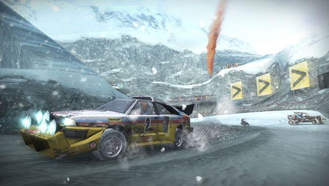 MotorStorm: Arctic Edge - Screenshots - Bild 10