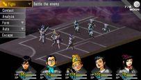 Shin Megami Tensei: Persona - Screenshots - Bild 1