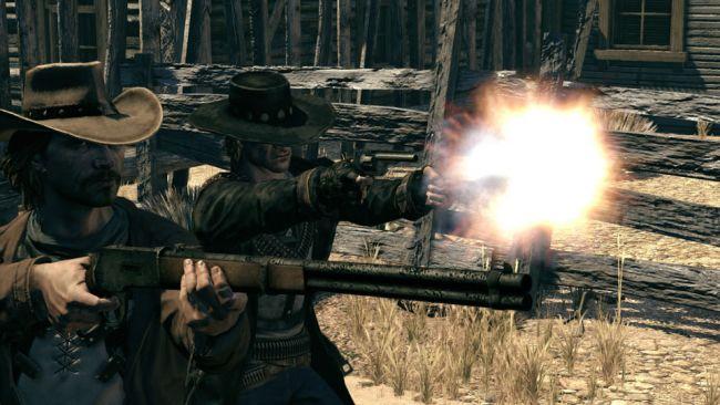 Call of Juarez: Bound in Blood - Screenshots - Bild 16