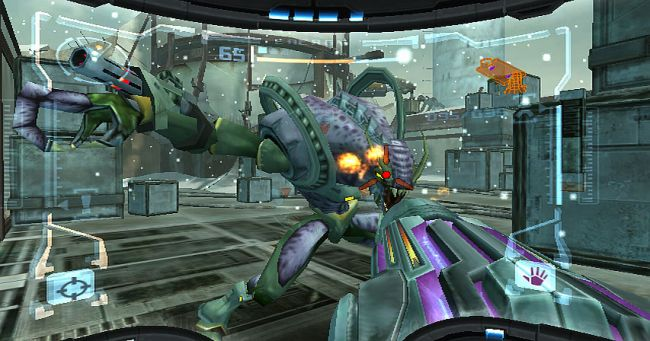 Metroid Prime Trilogy - Screenshots - Bild 10