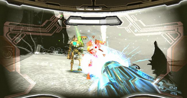 Metroid Prime Trilogy - Screenshots - Bild 27