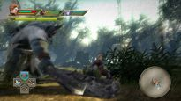 Trinity: Souls of Zill O'll - Screenshots - Bild 7