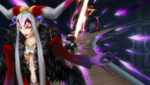 Dissidia: Final Fantasy - Screenshots - Bild 23