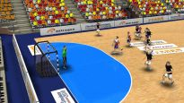 Handball-Simulator 2010 - Screenshots - Bild 2