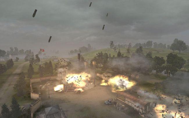 Order of War - Screenshots - Bild 6