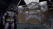 Batman: Arkham Asylum - Screenshots - Bild 1