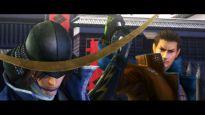Sengoku Basara Samurai Heroes - Screenshots - Bild 7