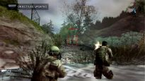 SOCOM: U.S. Navy Seals - Fireteam Bravo 3 - Screenshots - Bild 1