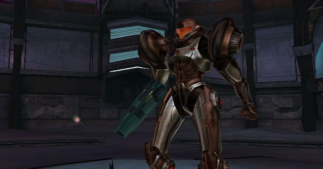 Metroid Prime Trilogy - Screenshots - Bild 20