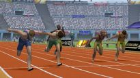 International Athletics - Screenshots - Bild 2