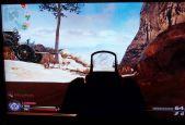 Call of Duty: Modern Warfare 2 - Bildschirm-Fotos - Screenshots - Bild 1