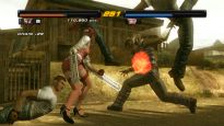 Tekken 6 - Screenshots - Bild 11
