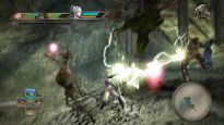 Trinity: Souls of Zill O'll - Screenshots - Bild 1