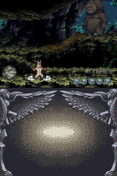 Where the Wild Things Are - Screenshots - Bild 10