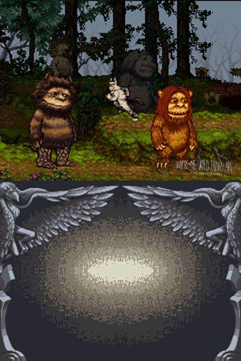 Where the Wild Things Are - Screenshots - Bild 3
