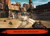 Red Steel 2 - Screenshots - Bild 13