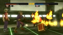 Tekken 6 - Screenshots - Bild 15