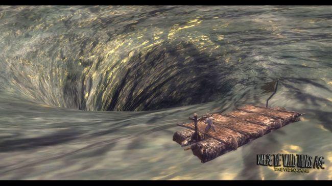Where the Wild Things Are - Screenshots - Bild 14