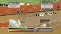 International Athletics - Screenshots - Bild 17