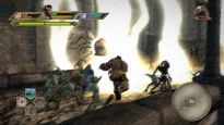 Trinity: Souls of Zill O'll - Screenshots - Bild 5