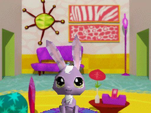Littlest Pet Shop Freunde - Screenshots - Bild 1