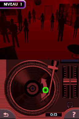 DJ Star - Screenshots - Bild 3