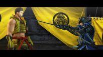 Sengoku Basara Samurai Heroes - Screenshots - Bild 9