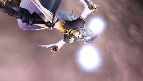 Dissidia: Final Fantasy - Screenshots - Bild 6