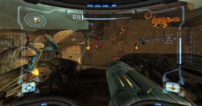 Metroid Prime Trilogy - Screenshots - Bild 5