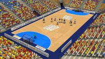 Handball-Simulator 2010 - Screenshots - Bild 3