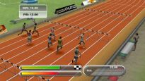 International Athletics - Screenshots - Bild 4