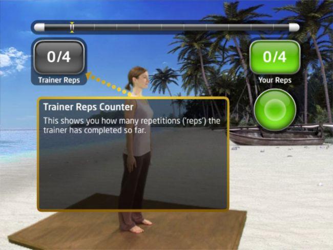 NewU Fitness First Personal Trainer - Screenshots - Bild 13