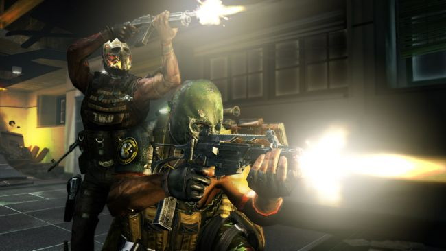 Army of Two: The 40th Day - Screenshots - Bild 3