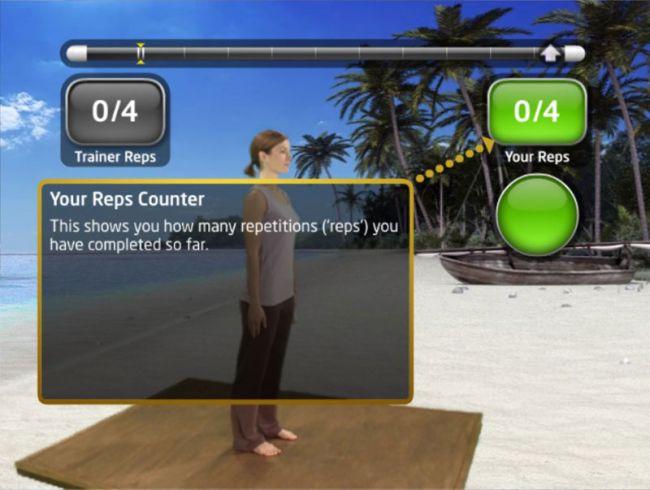 NewU Fitness First Personal Trainer - Screenshots - Bild 15