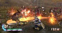 Samurai Warriors 3 - Screenshots - Bild 1