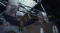 Batman: Arkham Asylum - Screenshots - Bild 2