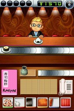 Sushi Go-Round - Screenshots - Bild 6