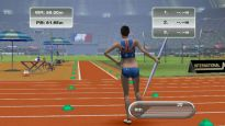 International Athletics - Screenshots - Bild 16